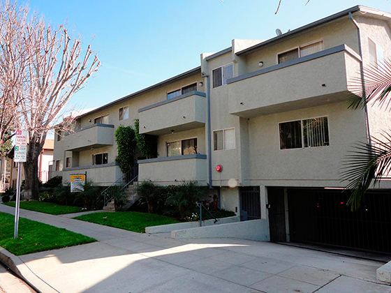 Short Term Apartments For Rent In Burbank